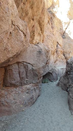 White Canyon, AZ
