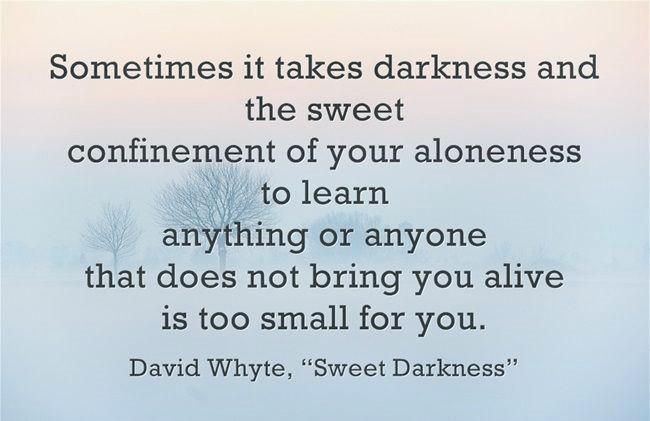 sweet darkness 2