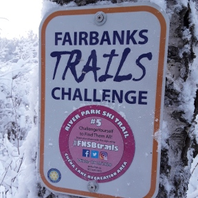 #FNSBTrails